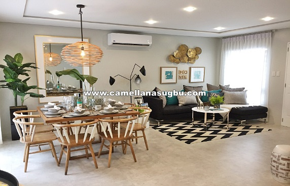 Camella Nasugbu House and Lot for Sale in Nasugbu Philippines