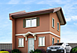 Bella House Model, House and Lot for Sale in Nasugbu Philippines