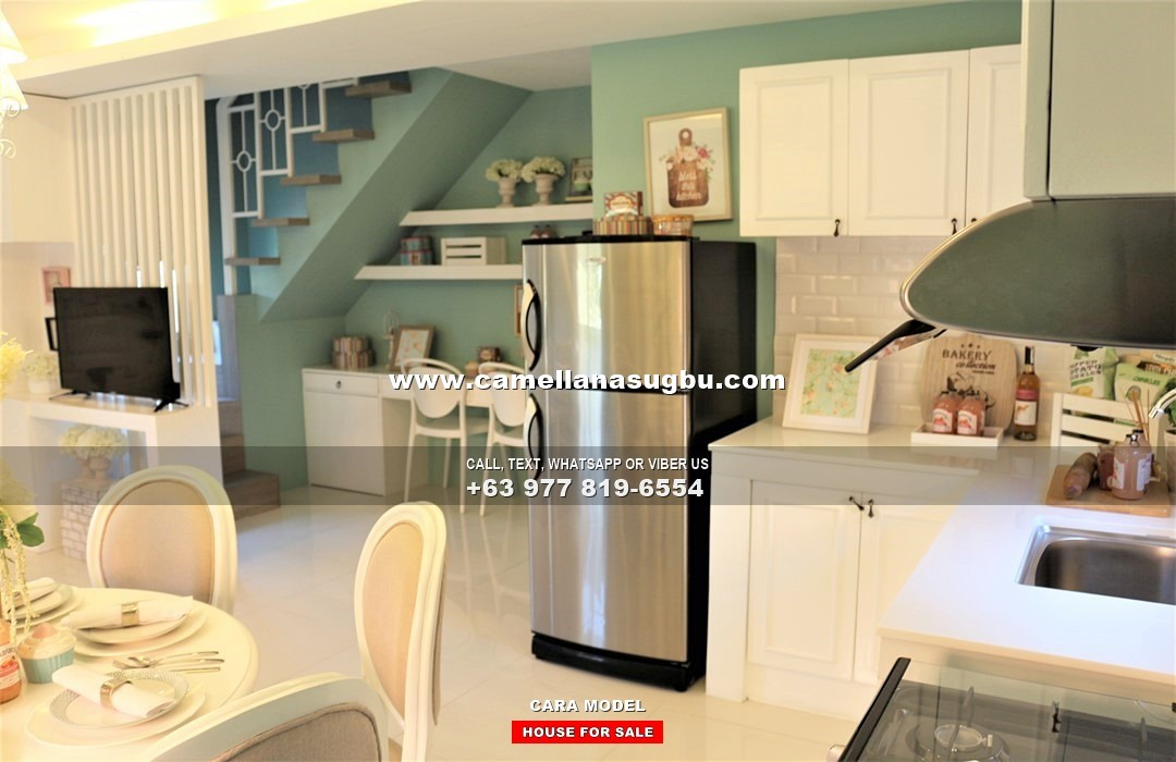 Cara House for Sale in Nasugbu