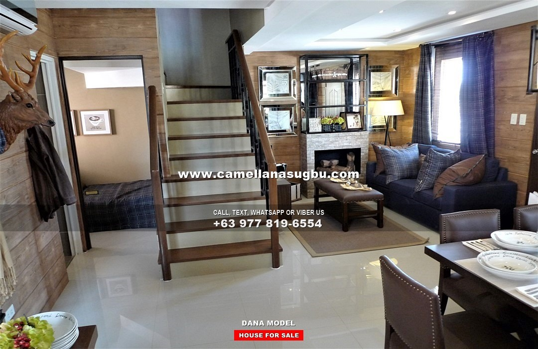 Dana House for Sale in Nasugbu