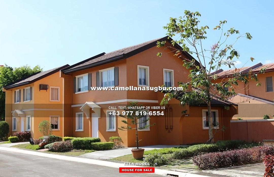 Ella House for Sale in Nasugbu