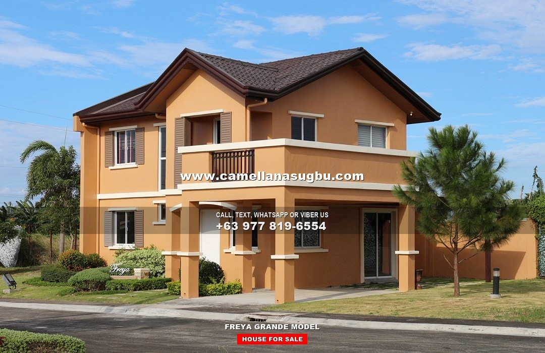 Freya House for Sale in Nasugbu