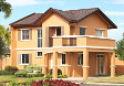 Freya House Model, House and Lot for Sale in Nasugbu Philippines