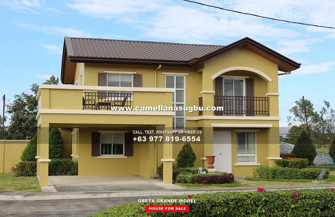 Greta House for Sale in Nasugbu