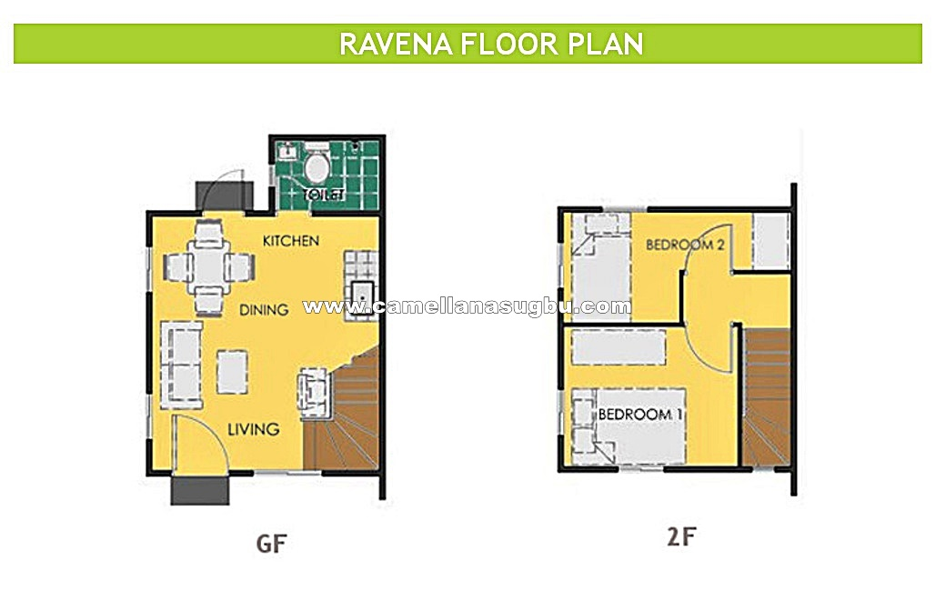 Ravena  House for Sale in Nasugbu