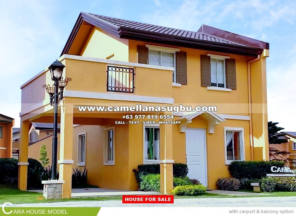 Cara House for Sale in Nasugbu