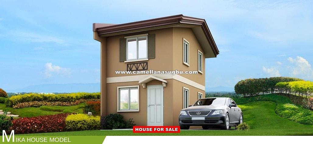 Mika House for Sale in Nasugbu