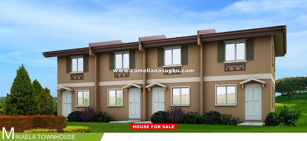 Mikaela House for Sale in Nasugbu