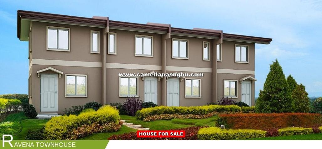 Ravena House for Sale in Nasugbu