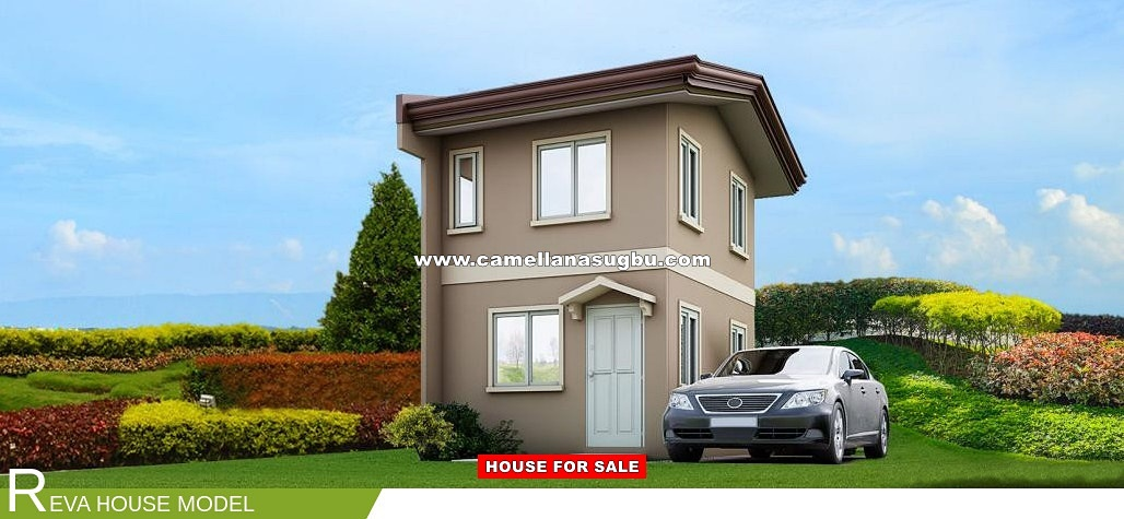 Reva House for Sale in Nasugbu