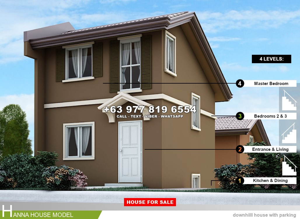 Hanna House for Sale in Nasugbu