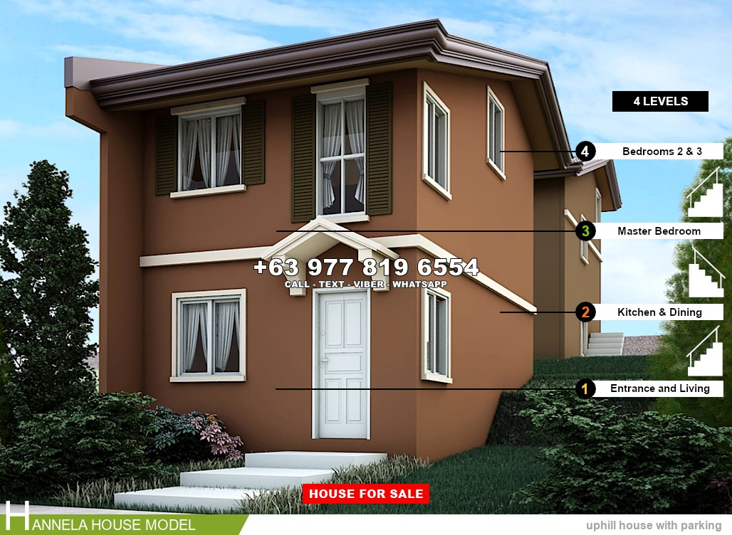 Hannela House for Sale in Nasugbu
