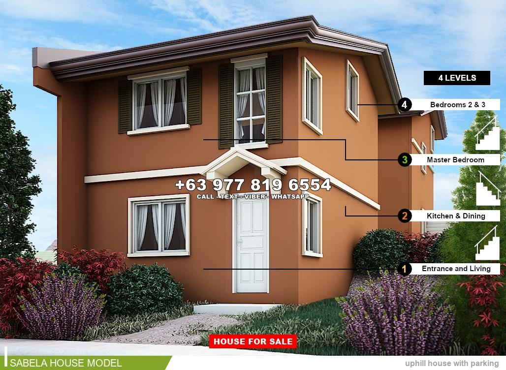Isabela House for Sale in Nasugbu