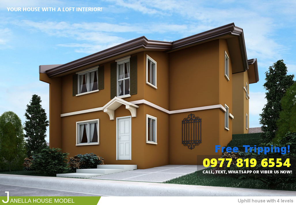 Janela House for Sale in Nasugbu