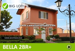 Bella House and Lot for Sale in Nasugbu Philippines