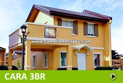 Cara House and Lot for Sale in Nasugbu Philippines