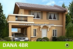 Dana House and Lot for Sale in Nasugbu Philippines