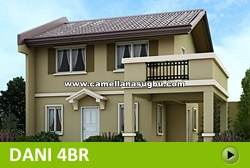 Dani House and Lot for Sale in Nasugbu Philippines