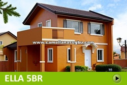 Ella - House for Sale in Nasugbu