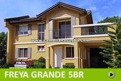 Freya House and Lot for Sale in Nasugbu Philippines