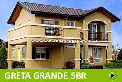 Greta - House for Sale in Nasugbu