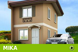 Mika House and Lot for Sale in Nasugbu Philippines