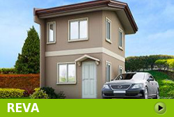 Reva House and Lot for Sale in Nasugbu Philippines