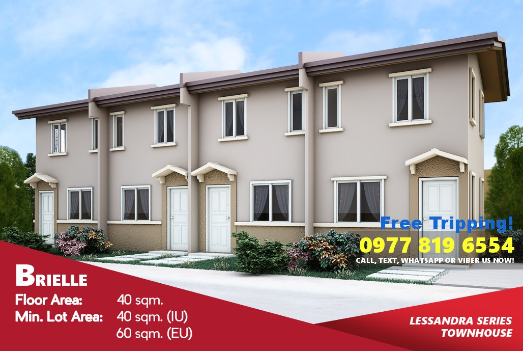 Brielle House for Sale in Nasugbu