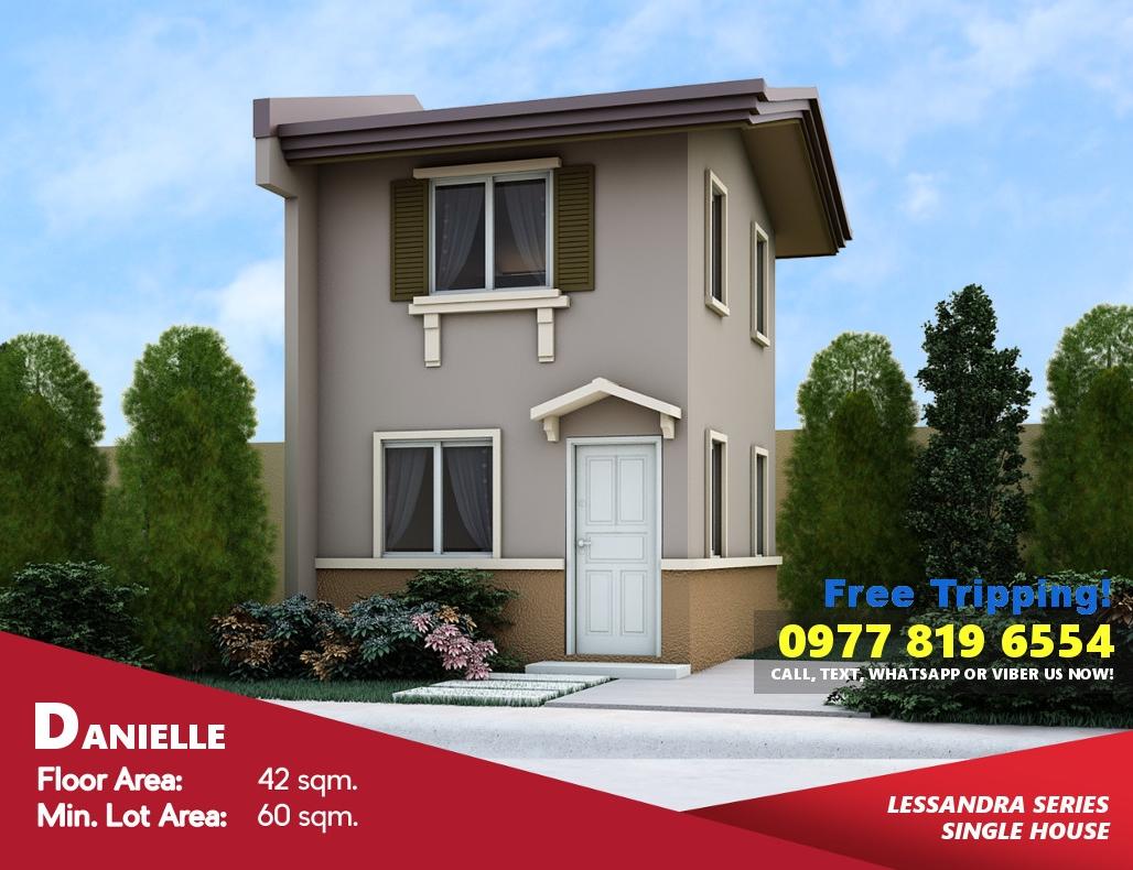 Danielle House for Sale in Nasugbu