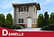 Danielle House Model, House and Lot for Sale in Nasugbu Philippines