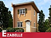 Ezabelle House Model, House and Lot for Sale in Nasugbu Philippines