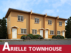 Arielle House and Lot for Sale in Nasugbu Philippines