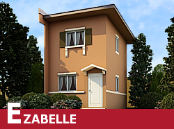 Ezabelle - Affordable House for Sale in Nasugbu