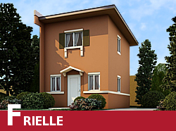 Frielle - Affordable House for Sale in Nasugbu