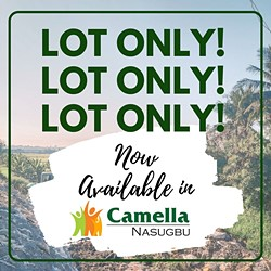 Camella Nasugbu News